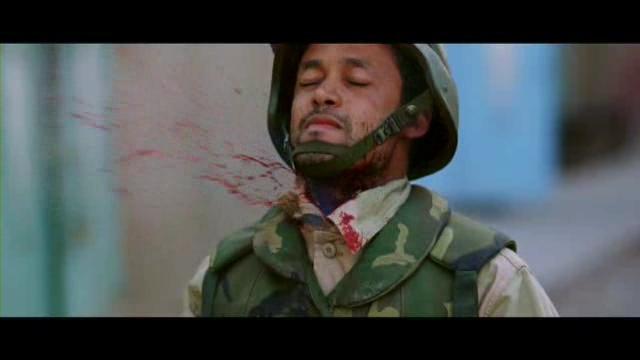 Les Soldats Du Desert French DVDRip preview 5