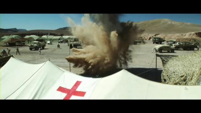 Les Soldats Du Desert French DVDRip preview 4