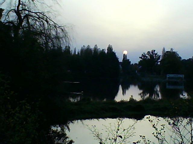 LES COUCHERS DE SOLEIL. et lever de soleil Dsc00261-726b33