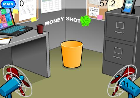 Flash-y Office-hoops-7ae4fb