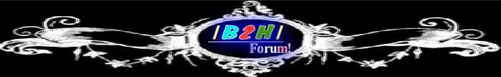 |B2H| Born 2(to) Hack Forum !