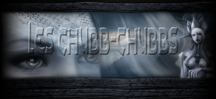 chubb chubbs aoc ishtar Index du Forum