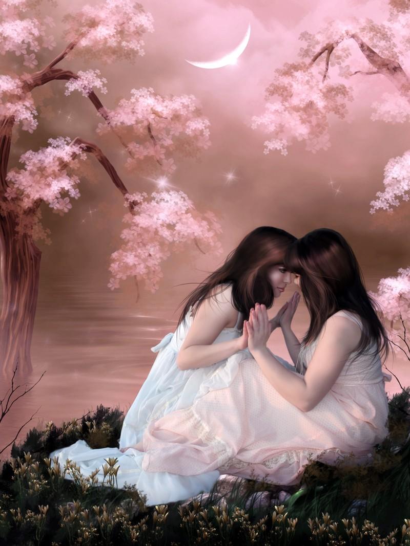 belle-image-femme-effet-miroir-flora