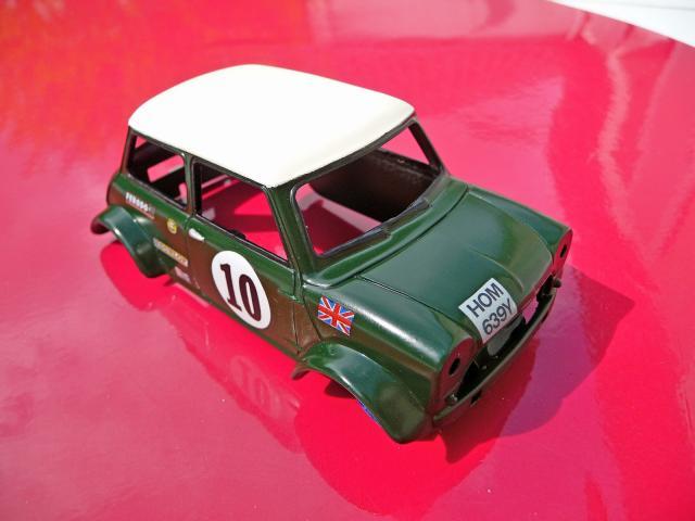 Mini Cooper  Scalextric (Power and Glory) P1020952-1--1c94b49