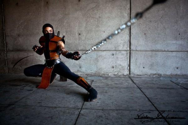 Cosplay Mortal Kombat  2649354-600x399-223af44