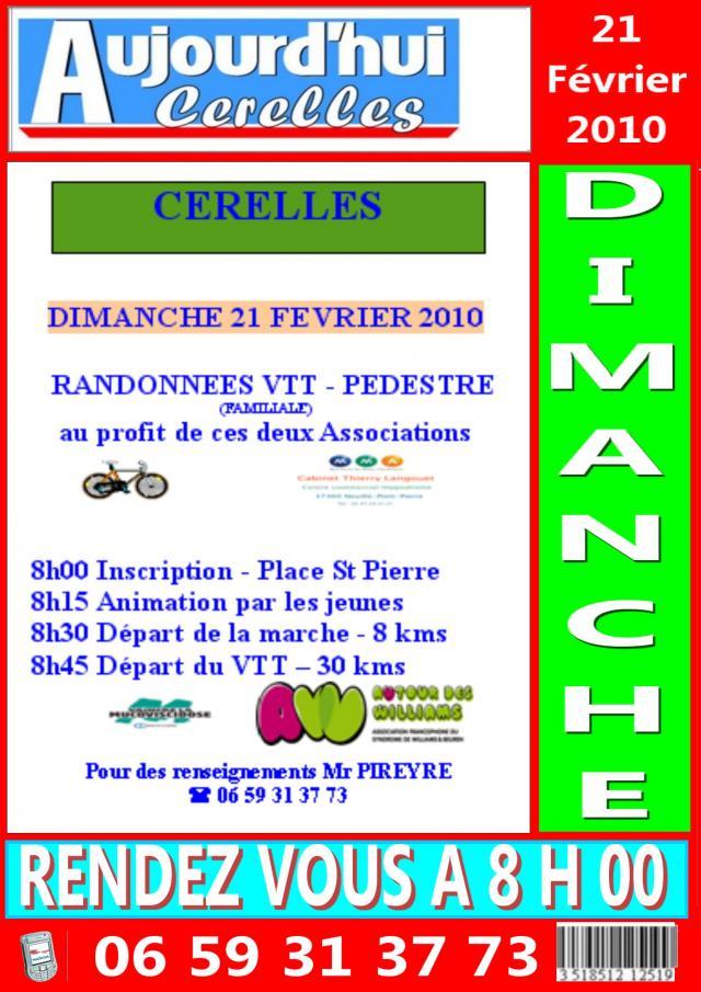 LE JOURNAL DE DIMANCHE dans Le journal de Cérelles affiche-cerelles-18dd494