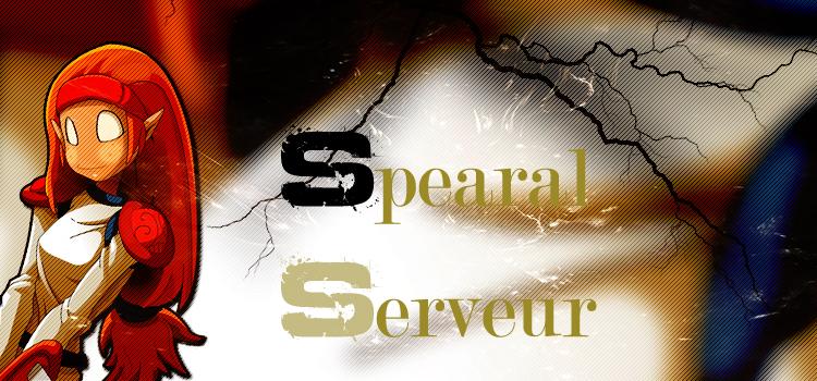 Spearal Index du Forum