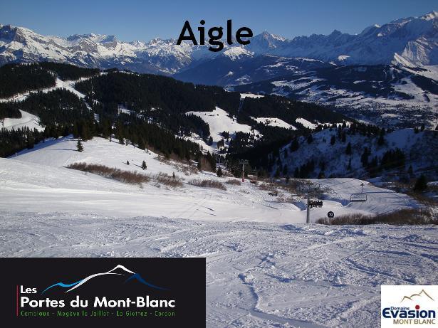 Aigle / Megève Jaillet Aigle-967cb2