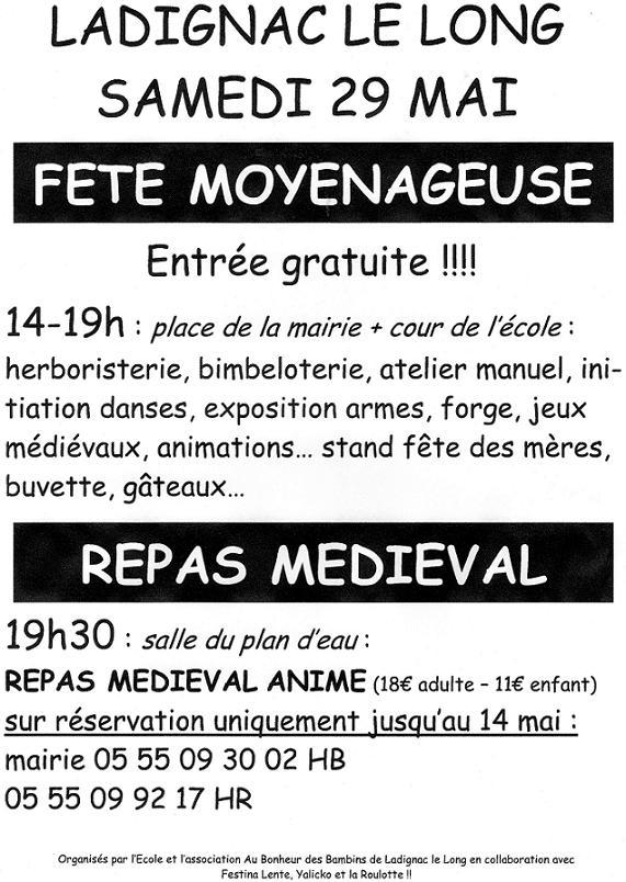 Fête médiévale à Ladignac Le Long le 29 Mai 2010 Ldg-1b79a42