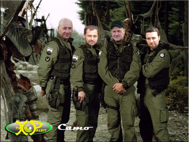 Team Bob section assault Camo-7711f3
