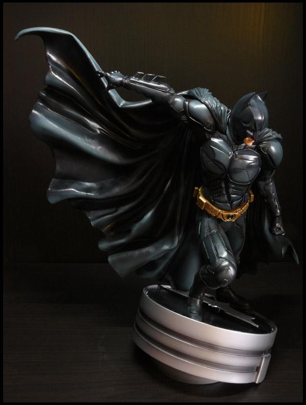"""THE DARK KNIGHT BATMAN """"DARK KNIGHT BAT-SUIT"""" P1010019-82dc47"""