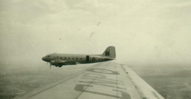 C 47 belges en 1952. Dederix-008-1600x1200--1e8d574