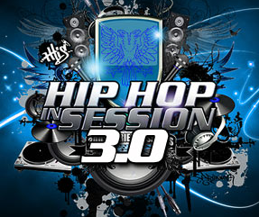 Hip Hop In Session Only Sample Pack WAV, samples audio, WAV, Hip Hop In Session