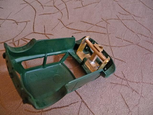 Mini Cooper  Scalextric (Power and Glory) P1020908-1--1c8c8d6