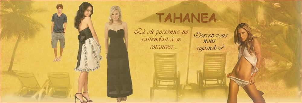 Tahanea
