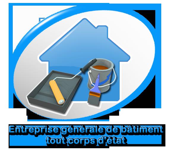 Très Graphisme Free :: logo pour entreprise de batiment ZT32