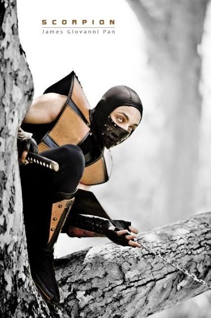 Cosplay Mortal Kombat  2557394-223af2b