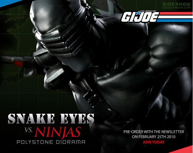 INDIANA JONES VS MOLA RAM Diorama Snakeeyes-18c5fde