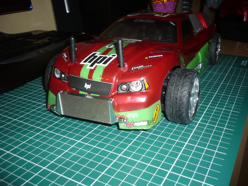 [HPI] Sprint 2 Drift P1010682-c6d1a6