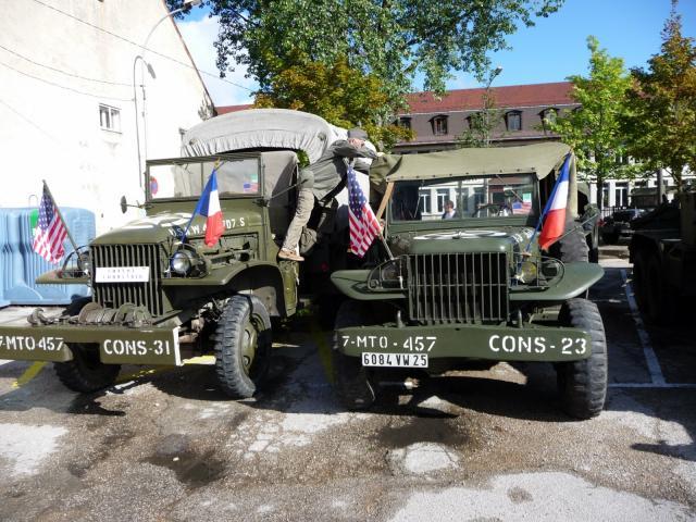 Pontarlier le 5 septembre 2009 288-163fec8