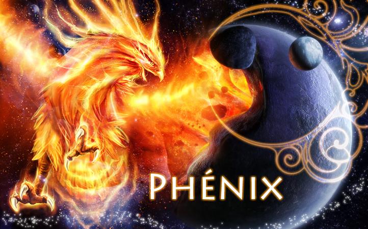 phœnix Index du Forum