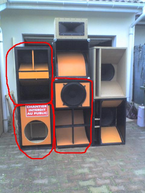 forum afficher le sujet vend 3 caisson de basse de 500w rms chacun. Black Bedroom Furniture Sets. Home Design Ideas