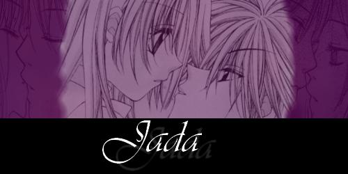 Et je rouvre ma galerie pour la peine >< Jada-1b5734d