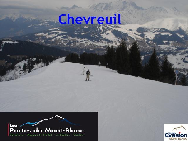 Chevreuil / Megève Jaillet Chevreuil-8560b0