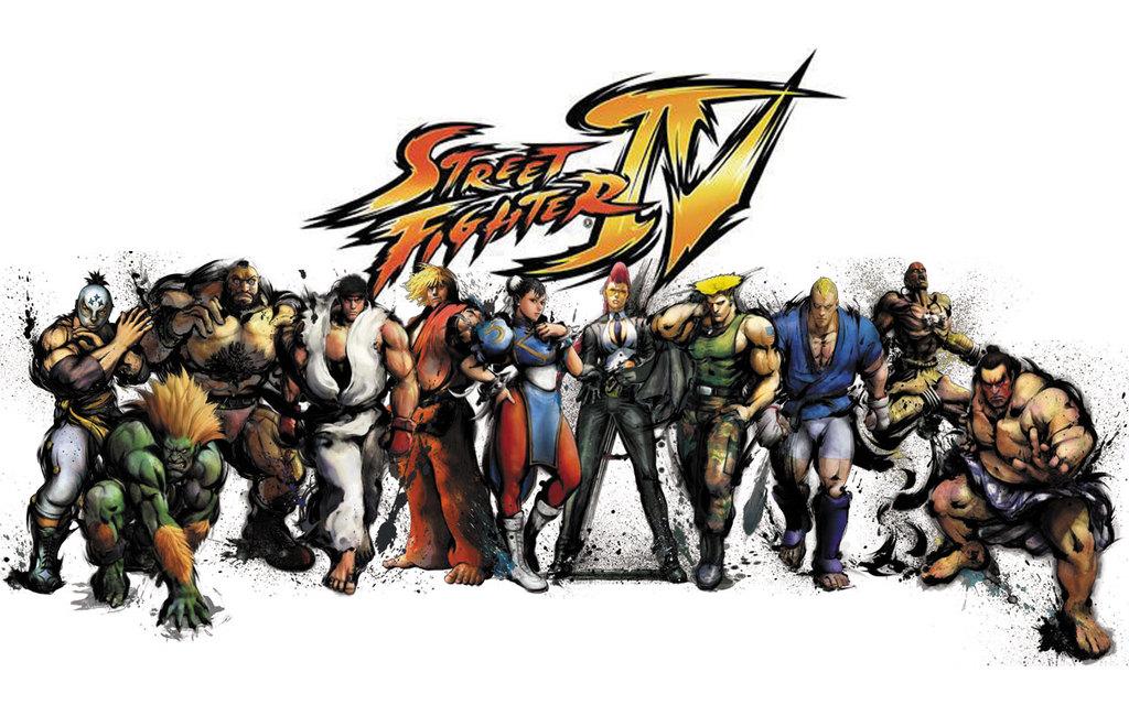 Street fighter 4 pour utilisateurs de ps3 Index du Forum