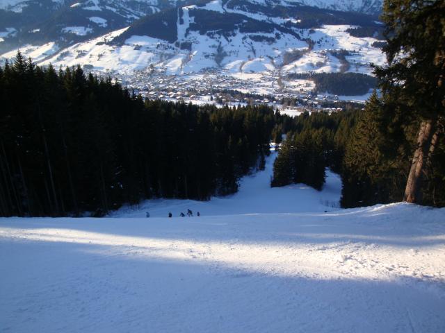 Les Voltigeurs / Megève Mont d'Arbois Dsc00477-96be3d